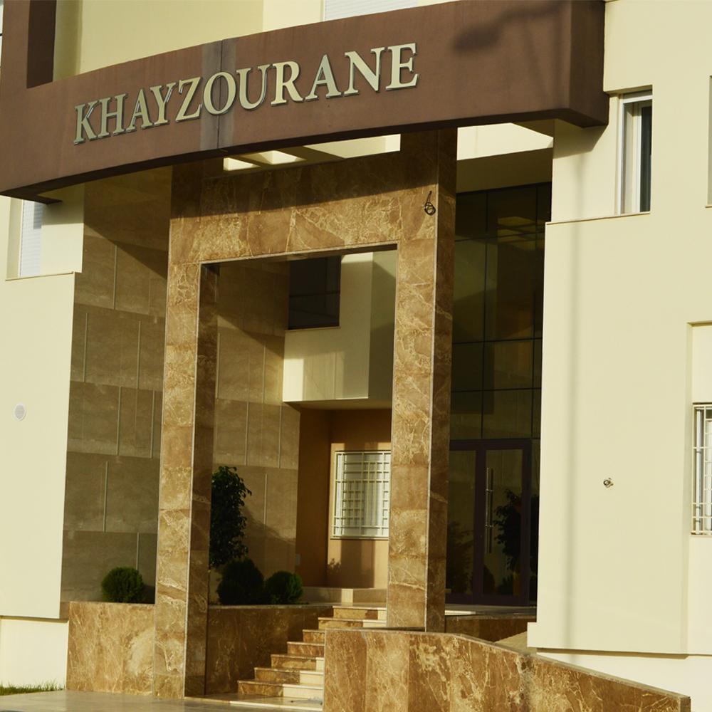 Khayzourane