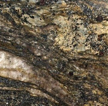 Granite Asterix